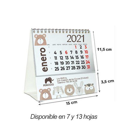 calendario-sobremesa-personalizado-con-carton-7-13-hojas-15x14